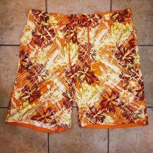 ⭐Mens Reebok Swim Shorts